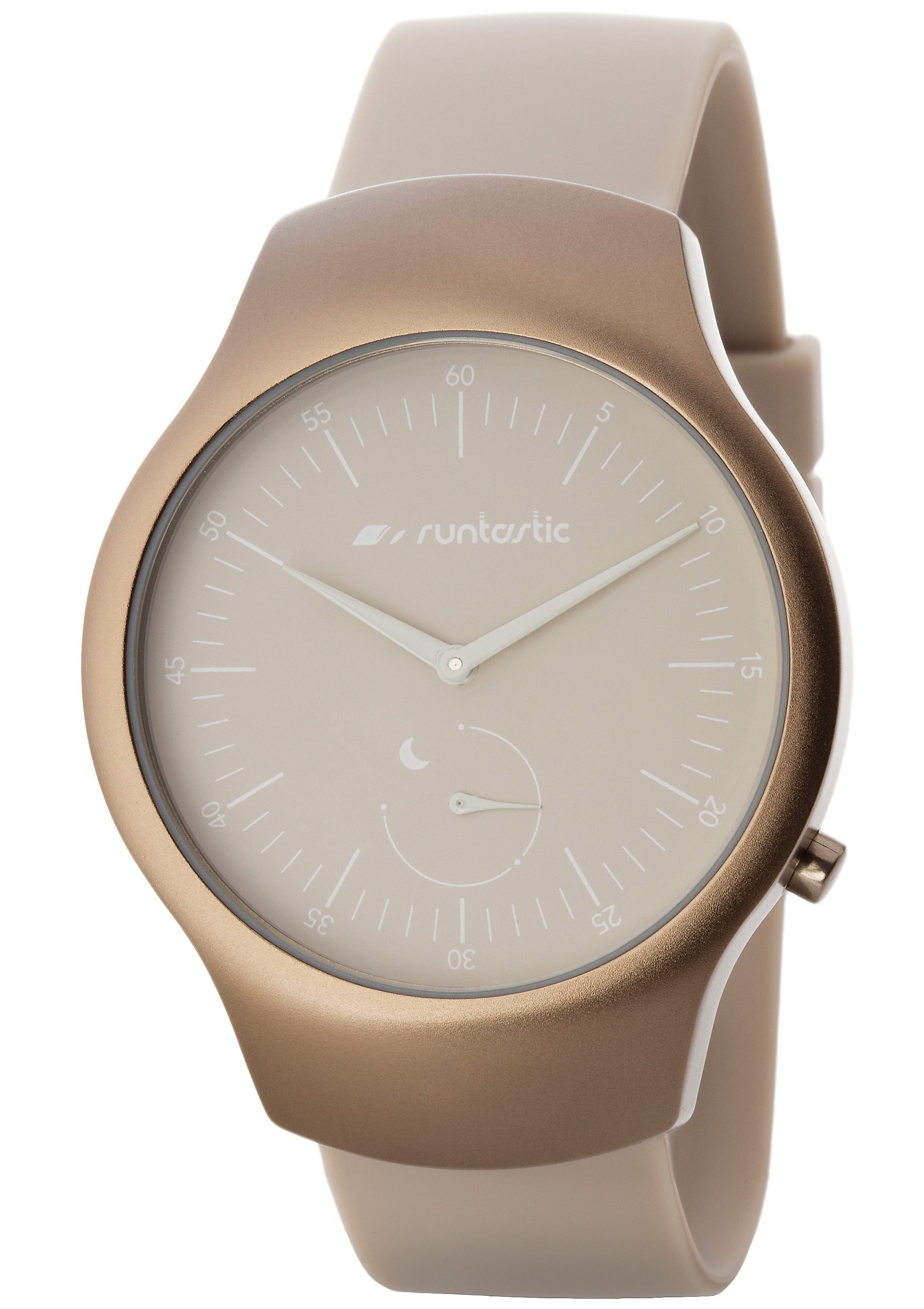 runtastic Activity Tracker, »Moment Fun«